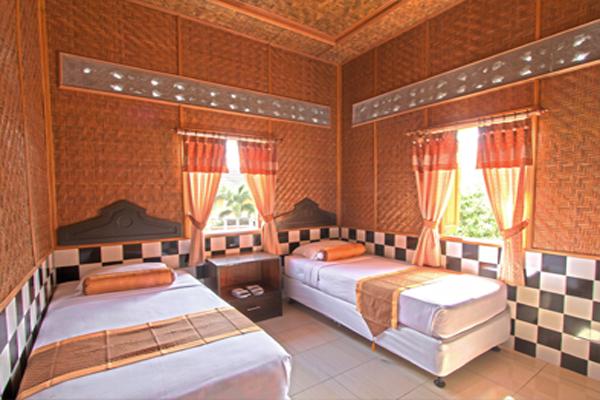 Bali Room 5