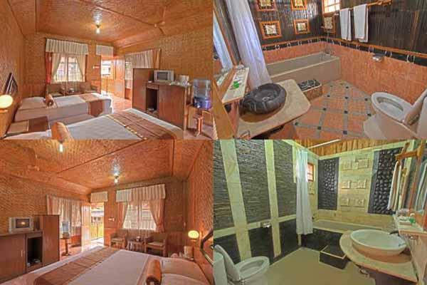Batak Room 2